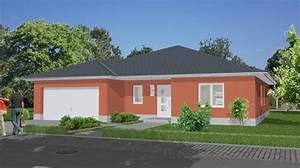 Bungalow Mit Garage Bauen : schl sselfertige bungalows und winkelbungalows von mare haus ~ Lizthompson.info Haus und Dekorationen