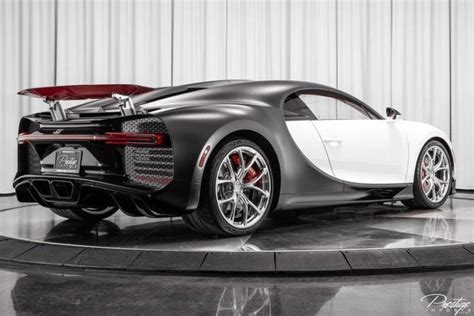 This amounts to $1.9m (or n724 million, including taxes), to lease for two years — nearly the price of a new veyron. 2019 Bugatti Chiron in North Miami Beach, FL, United States for sale (10454245)