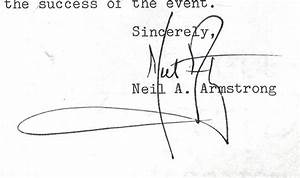 Can someone help authenticate these Apollo 11 autographs ...