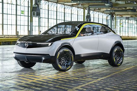 Opel Automobile by Opel Gt X Experimental 2019 Test Und Alle Infos