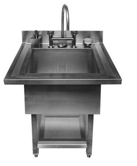 stainless steel utility sinks free standing 17 best images about lovely laundry room ideas on