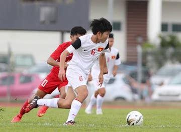 Tường Thuật Trực Tiếp Trận U19việt Nam  U23 Singapore