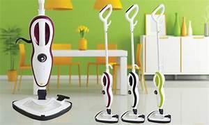 Balai Vapeur Clean Up : balai vapeur 10 en 1 clean 39 up spray int gr avec ~ Premium-room.com Idées de Décoration