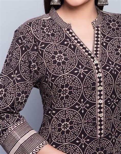 kurtis neck pattern images simple craft ideas