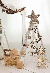 Echelle Decorative Casa : ideas de decoraci n de rbol de navidad tendencias 2018 ~ Teatrodelosmanantiales.com Idées de Décoration