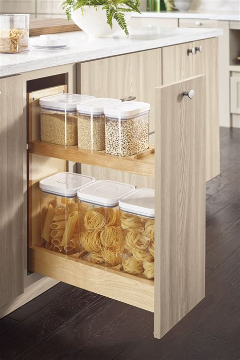 base container organizer pantry pullout cabinet diamond