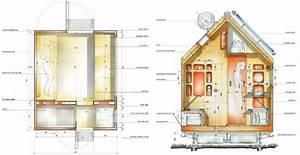 Diogene  La Mini Abitazione Sostenibile Firmata Renzo Piano