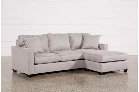 Chaise Sofas  Living Spaces