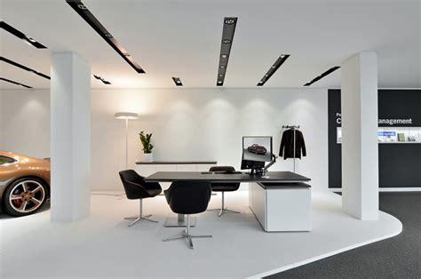 showroom bureau car showroom retail design