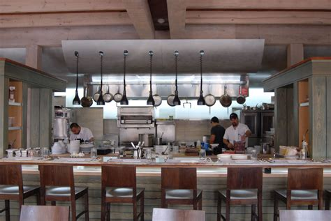 Kitchen In Restaurants by Open Kitchen Restaurant Search Kitchen Dining