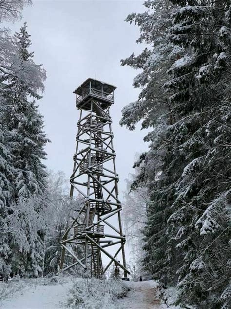12 skaistas vietas Latvijā, kur aizbraukt ziemā