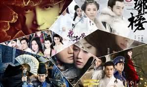 2015 Chinese Drama