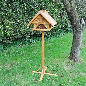 Himmelbett Für Garten : massivholz vogelh user vogelhaus ~ Michelbontemps.com Haus und Dekorationen