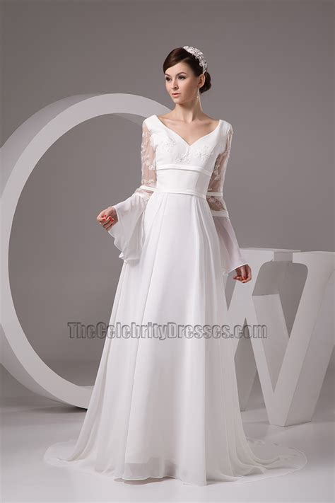 Chapel Train Long Sleeve Wedding Dress Bridal Gown. Indian Wedding Outfit Name. Red Wedding Dresses Plymouth. Modest Wedding Dresses Arkansas. Cheap Wedding Dresses Charleston Sc. Simple Wedding Dresses Miami. Elie Saab Winter Wedding Dresses. Stella York Wedding Dresses Lace. Vintage Wedding Dresses Grand Rapids Mi
