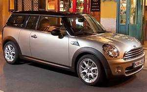 Used 2009 Mini Cooper Clubman Hatchback Pricing