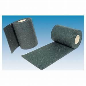 tapis antiderapant caoutchouc lg 5000 m largeur 250 mm With tapis caoutchouc rouleau