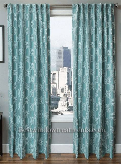 Teal 120 Inch Curtain Panel by 156 Best Images About Teal Turquoise Blue Fabrics On