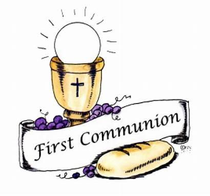 Communion Holy St Church Mission Children Reconciliation