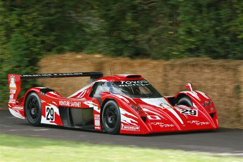 One Toyota 15 best toyota sports cars timeline guide with pictures