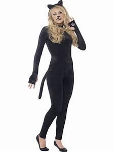 Teen Cat Costume - 44320 - Fancy Dress Ball