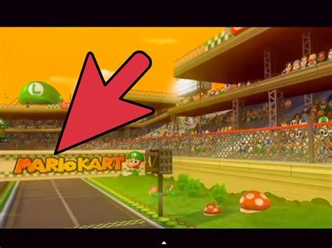 2 Easy Ways To Unlock Bowser Jr On Mario Kart Wii