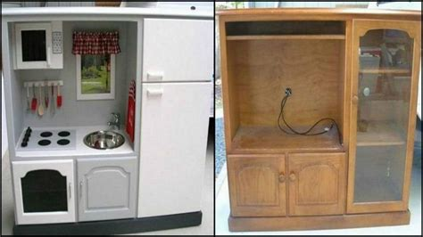 tv cabinet play kitchen turn an tv cabinet into a play kitchen the owner 27344