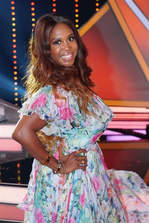 motsi mabuse motsi mabuse at let s 5th show in cologne 04 21 2017