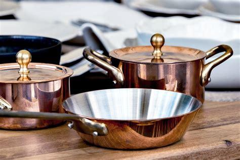 copper cookware  guide