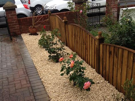 fence for front garden front garden fence ideas decor references