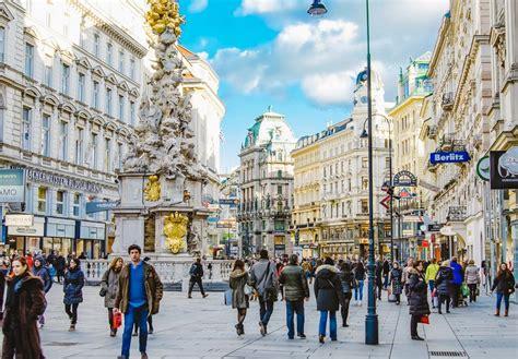 Top 10 European City Break Destinations