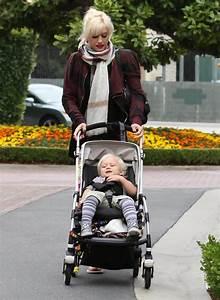 Gwen Stefani Takes Her Kids To A Children's Concert - Zimbio