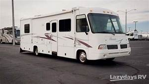 2001 Georgie Boy Pursuit 34sfs For Sale In Tucson  Az