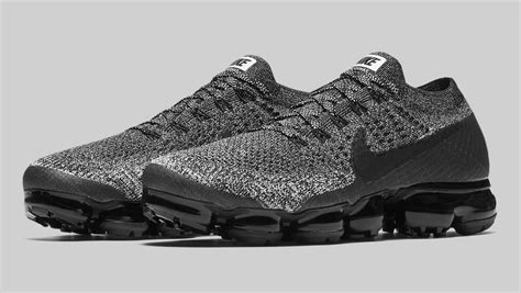 nike air vapormax oreo  pack release date sole collector