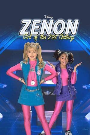 zenon girl   st century