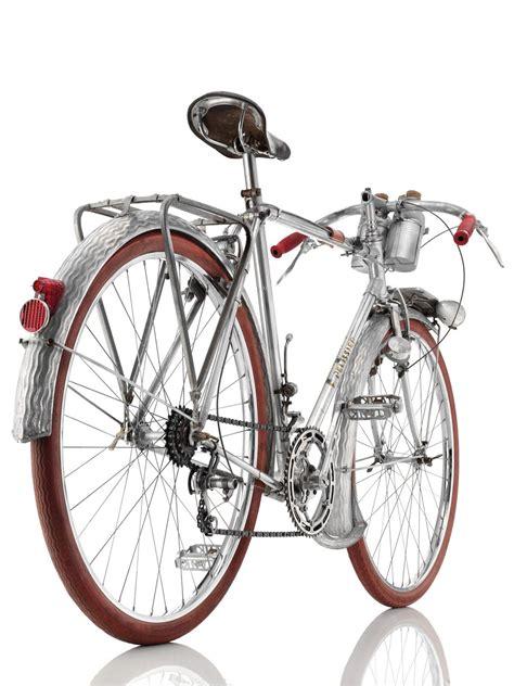 Raffaels Vintage Garage by Perth Vintage Cycles 1950 S Randonneur Bicycles