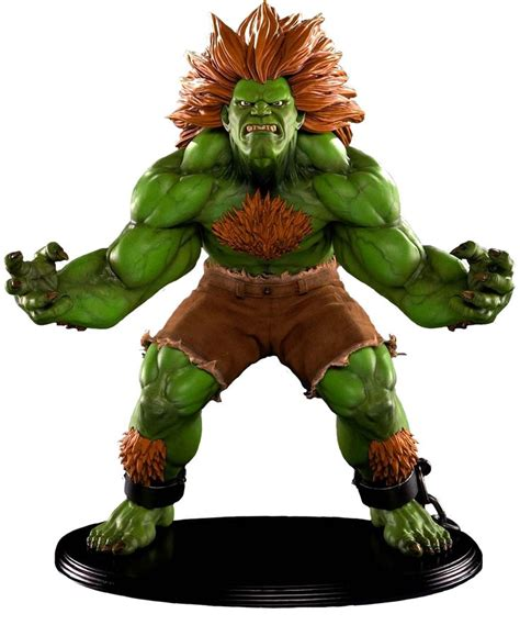 Best 25 Blanka Street Fighter Ideas On Pinterest Street