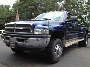 Buy Used 2002 Dodge Ram 3500 Dually 4x4  Cummins Turbo