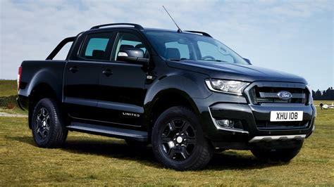 Wallpapers Ford Ranger HD