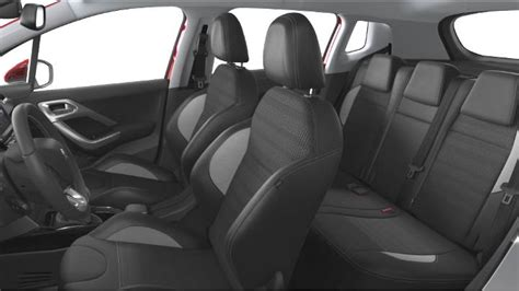 renault zoe boot space peugeot 2008 2016 dimensions boot space and interior