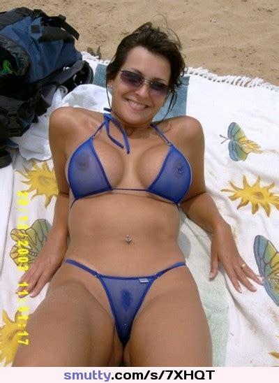 Milf Amateur Seethru Tits Puss Piercednipples