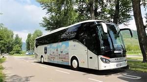 Berlin Ulm Bus : der neue setra 500 topclass setra s 516 hdh neu ulm bus ~ Markanthonyermac.com Haus und Dekorationen
