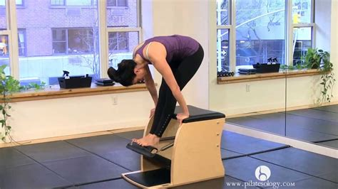 ten minutes in wundaland pilates wunda chair workout