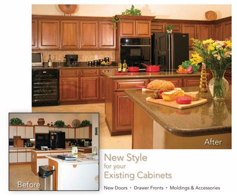 reface kitchen cabinets before and after kitchen cabinet refacing before and after edgarpoe net