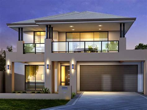 desain rumah minimalis  lantai type  terbaru