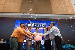 Local gaming community gathers at Campus Game Fest 2016 ...