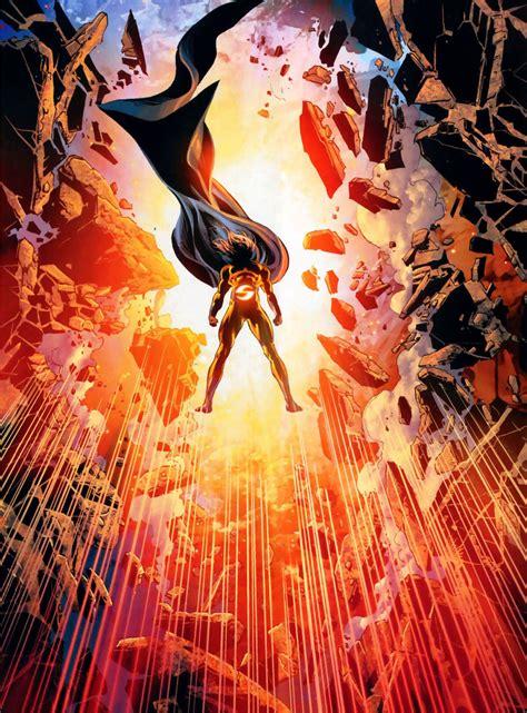 superboy prime  marvel heroes battles comic vine
