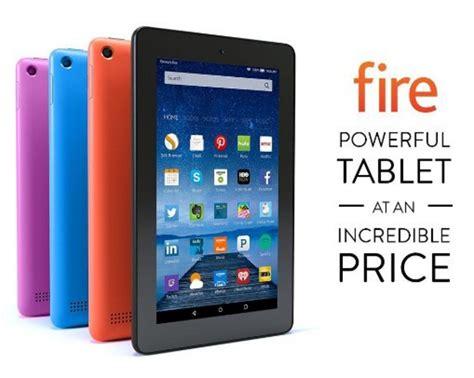 Amazon Kindle Fire Tablet, $33.33 :: Southern Savers