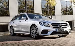 Mercedes E Class : the clarkson review 2016 mercedes benz e class estate ~ Medecine-chirurgie-esthetiques.com Avis de Voitures