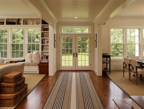 floor l in front of window contemporary farmhouse 1