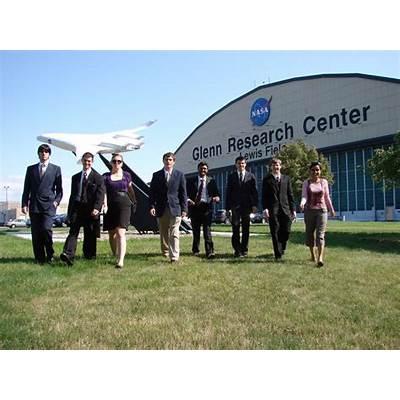Week 10 PhotosNASA Space Academy at Glenn Research Center
